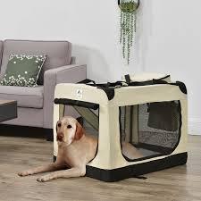 hundetransportbox lassie s beige