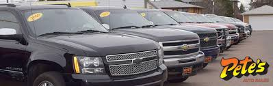 100 Uhaul Trucks For Sale Petes Auto S Used Cars Great Falls MT Auto Dealer