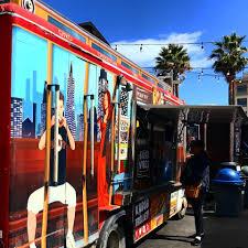 100 Sf Food Truck Stop Kabob Trolley Home San Francisco California Menu Prices