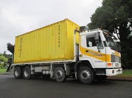 Auckland Wide Container Rentals And Hiab Truck Hire