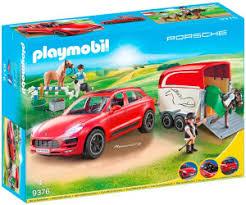 playmobil porsche macan gts 9376 ab 49 91
