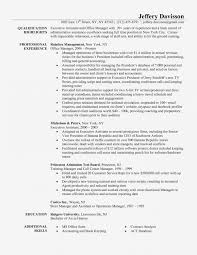 Resume Sample For Construction Front Desk Effective Executive