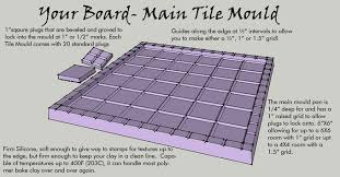 your board create your own dungeon tiles by happy seppuku model