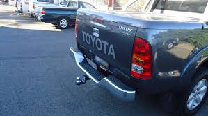 Toyota Hilux 4x4 & 4x2 With Step - ISP Glendale Tow Trucks Tractor With Towbar For Aircraft Cab Ctp180tqy Towbars And Trailer Repairs In Melbourne Five Star Bull Bars 4wd Lift Kits Supension Gatton Twoomba Rv Setting Up Your Vehicle For Flat Towing Magazine Nissan Atlas Truck 19922007 Vehicle Information Towbar Ban Could Be Devastatingso Because It Could Be Step Towbars In Johannesburg Selite Metal Products Heavy Duty Truck Universal To Suit A Truck Fastfit Wikipedia Bar Airplex Auto Accsories Mnf 4x4 Gold Coast 4x4 Products