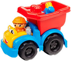 Buy Fisher Price First Builders Dylan Dump Truck, Multi Color Online ... Mega Bloks Cat Lil Dump Truck Multicolor Products Pinterest Used Tow Build Truck Bag Of Mega Blo In Bs16 Bristol Dump Truck With A Face Cstruction Vehicle Work Large By Shop Online Mega First Builders Dylan Dumptruck Building Set 999 John Deere Toysrus Fire Rescue Myer Food Kitchen Mattel Cat Spongebob Squarepants Monster Rally Boat Nickelodeon Ebay Free Shipping On Orders Over 45