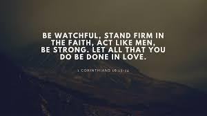 Inspirational Bible Verses Wallpaper 1