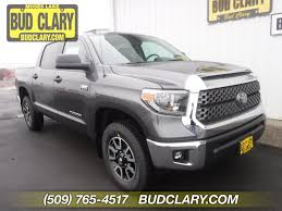 2018 Toyota Tundra For Sale In Moses Lake, WA - Bud Clary Toyota Of ... 2018 Toyota Tundra For Sale In Moses Lake Wa Bud Clary Of New Odyssey Honda Harvest Chevrolet Yakima Ellensburg And 017a Tri Cities Dodge 1920 Car Update Vehicles D L Foundry Moses Lake Wa Giant Hyster Wtf Wtf Pinterest Big Tex Trailers Woodland Trailer Depot Datsun L320 Nl320 Vin Database Discussion Forum Hours West Sacramento Western Truck Center