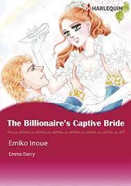 The Billionaires Captive Bride
