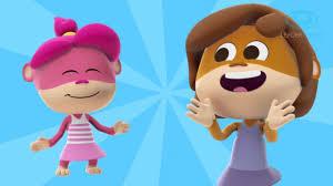 Los Monos Y Las Monas Las Canciones Del Zoo 2 El Reino Infantil