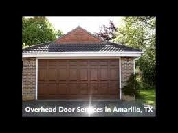 Overhead Door Services Amarillo TX Bud Overhead Door pany
