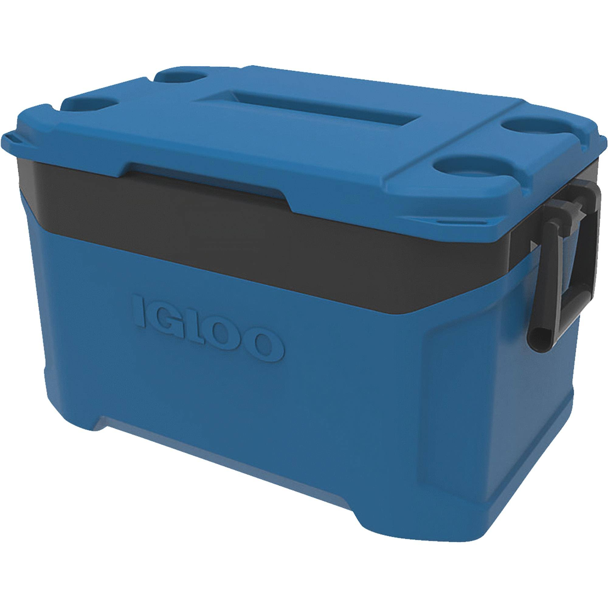 Igloo 49886 Latitude Cooler, 50 Quart