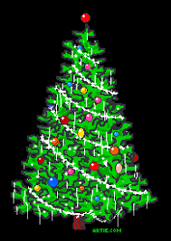 Drawn Christmas Ornaments Animated 7