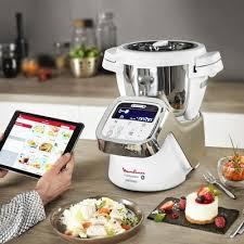de cuisine multifonction chauffant culinaire chauffant moulinex hf900110 i companion