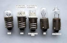 led instrument lighting