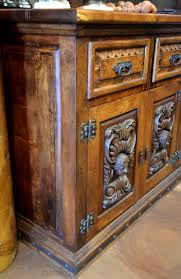 Armoire Cabinet Door Hinges by Rustic Cabinet Hardware Bail Pulls Iron Cabinet Pull