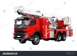 100 Big Red Fire Truck Rescue Vehicle Rescue Stock Photo Edit Now 1091760746