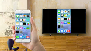 Screen Mirroring Screen Mirroring iPhone No Apple TV Required