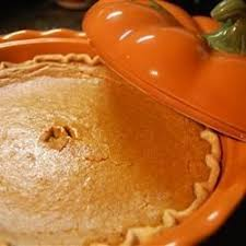 Libbys Pumpkin Pie Mix Ingredients List by Cindy U0027s Pumpkin Pie Recipe Allrecipes Com