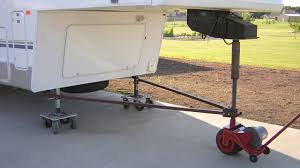 Power Caster Inc | The Original Trailer Mover | Temple City 800-773-3833