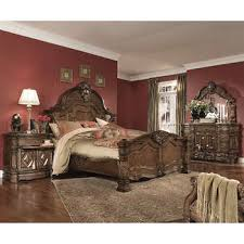 Ellington 6 Piece King Bed Set