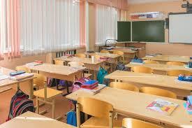 bureau des etudiants la classe intérieure dans l école primaire les bureaux d étudiants