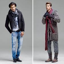 Urban Fashion For Men 224