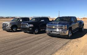 Top 5 Pros & Cons Of Getting A Diesel Vs. Gas Pickup Truck - The ...