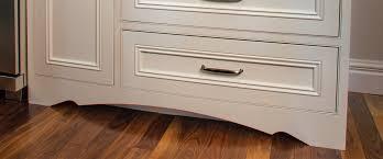 Huntwood Cabinets Arctic Grey by Toekicks U0026 Feet Custom Cabinets
