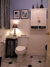 sharon s paris themed bathroom makeover 2 paris bathroom designs