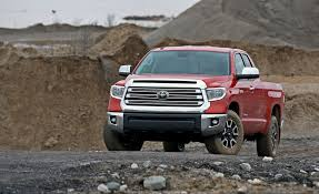 100 Toyota Truck Reviews Tundra Tundra Price Photos And Specs Car