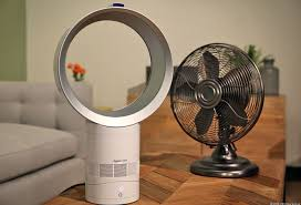 Quietest Table Fan On The Market by Dyson Am06 Review Cnet