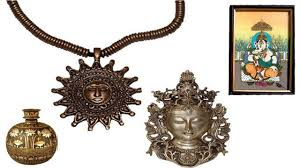 Orissa Applique And Metal Works 6 Top Destinations For Indian Handicrafts