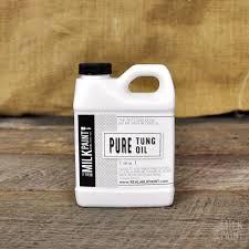 Bathtub Reglazing Hoboken Nj by 100 Pure Tung Oil Wood Finish U0026 Protection Non Toxic Wood Oil
