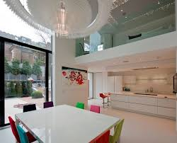 6 Contemporary Dining Room Ideas