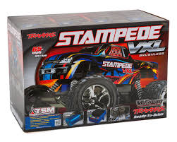 Traxxas Stampede VXL Brushless 1/10 RTR 2WD Monster Truck (Rock N ... Review Proline Promt Monster Truck Big Squid Rc Car And Traxxas Stampede Xl5 2wd Lee Martin Racing Lmrrccom Amazoncom 360641 110 Skully Rtr Tq 24 Ghz Vehicle Front Bastion Bumper By Tbone Pink Brushed W Model Readytorun With Id 4x4 Vxl Brushless Rc Truck In Notting Hill Wbattery Charger Ripit Trucks Fancing 4x4 24ghz 670541 Extreme Hobbies Black Tra360541blk Bodied We Just Gave Away Action