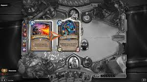 Hearthstone Decks Paladin Gvg gvg arena in 2017 the arena hearthstone game modes