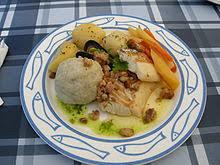 cuisine norvégienne wikipédia