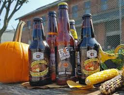 Southern Tier Pumking For Sale by Fall For These 5 Erie Area Seasonal Craft Brews Entertainment