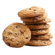 Amazoncom Pacific Cookie Company Fresh Baked Chocolate Chip