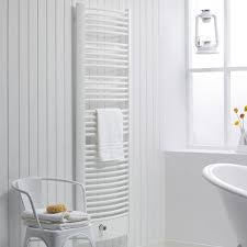 600 x 1700 mm badheizkörper heizkörper gebogen bad
