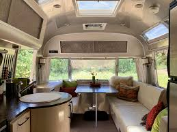 100 2011 Airstream 25 International Serenity LaPaz