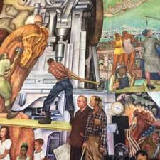 san francisco diego rivera murals diego rivera mural project 26 photos 50 phelan