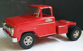 VINTAGE 1960s TONKA PRIVATE LABEL AMERICAN OIL CO. GAS TANKER AN ... Ford Wows Crowd With Tonkathemed 2016 F750 Ebay Motors Blog Shogans Dream Playroom Ebay Tonka Pink Jeep Wwwtopsimagescom Grader Old Trucks Vintage Parts Summary Metal Free Book Review Resell On Youtube In Pkg 2004 Maisto 1949 Dump Truck Collection 5 25 Of Mpn Diecast Big Rigs Long Haul Semitruck 07358 Toy Trucks Pinterest