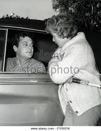 Janet Leigh Tony Curtis Stock Photos U0026 Janet Leigh Tony Curtis by With Her Husband Tony Curtis Stock Photos U0026 With Her Husband Tony