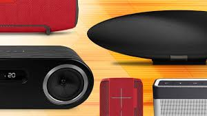 Best Bluetooth Speakers 2018: Reviews And Buying Advice | TechHive Amazoncom Creative Ziisound T6 21 Wireless Speaker System Home Automotive Speakers Buy At Best Price In Car Audio Stereo Installation San Diego Pioneer Dxt X2769ui Of X4869bt Bluetooth Cd Vehicle Audio Wikipedia Marine Electronics Choosing The Best Setup For You Planning A Loud Bass Amp Truck Resource Anker Soundcore New Shaped Mini Portable Music Mp3 Player Jeep Wrangler Upgrade Reviews News Tuning