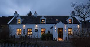100 Colbost The Three Chimneys Skye