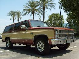 1982 Chevrolet Suburban   Suburban /K5 Blazer   Pinterest ... Chevrolet Suburban Ltzs For Sale In Houston Tx 77011 Used 2016 1500 Lt 4x4 Suv For Sale 45026 Preowned 2015 Sport Utility Sandy S4868 Wtf Fail Or Lol Suburbup Pickup Truck Custom Gm Pre 1965 Chevy Jegscom Cartruckmotorcycle Showpark Your Subbing Out Jordon Voleks 2003 Aka Dura_yacht Bring A Trailer 1959 4x4 Clean Vintage Truck Car Shipping Rates Services Gmc Trucks York Pa Astonishing 1985 Cstruction Dump Trucks At New Condominium Building Suburban Express 44 Awesome 1946 Cars Chevygmc Of Texas Cversion Packages