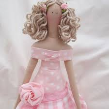 Buy Porcelain Doll And Get Free Shipping On AliExpresscom