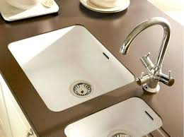 kitchen sink material pros and cons types reviews crossword