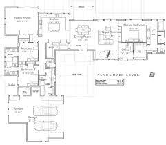 100 Www.homedesigns.com PLAN 8929 Wwwhouseplanscom Contemporary Rear Elevation